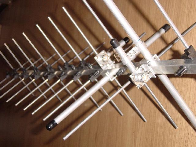 70 cm kruisyagi