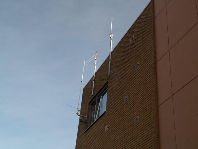PE1RQF Antenne 1