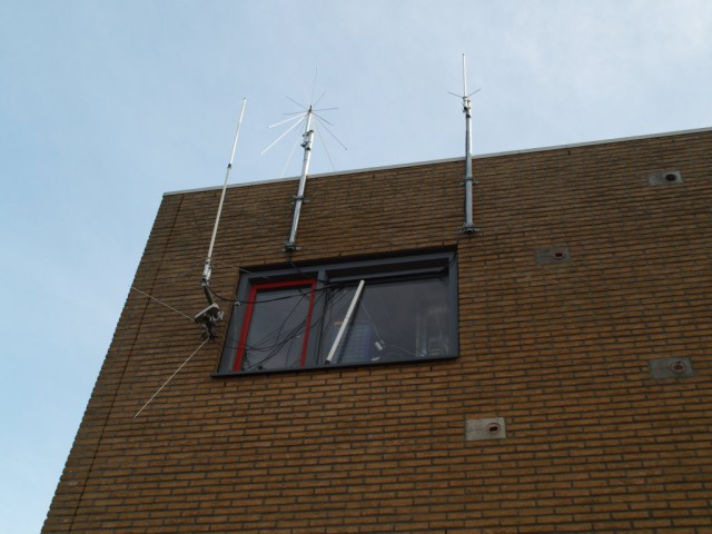 PE1RQF Antenne 2